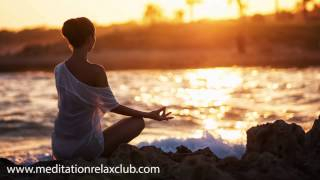 Musica Relaxante para Meditar que Acalma: Otimismo e Melhorar O Humor 3 Horas
