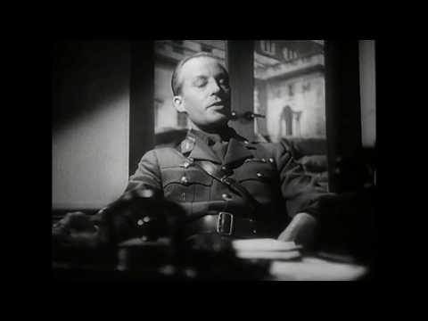 Bon Voyage (1944) Alfred Hitchcock