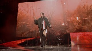 Michael Jackson - Earth Song (This Is It June 24, 2009) LAST REHEARSAL