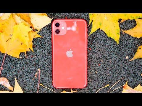 IPhone 11 - Обзор