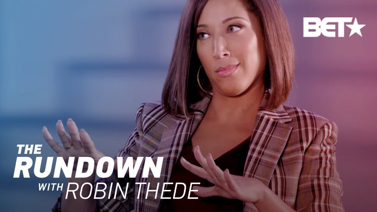 Download 2018: A Race Odyssey (Part 2)   The Rundown With Robin Thede