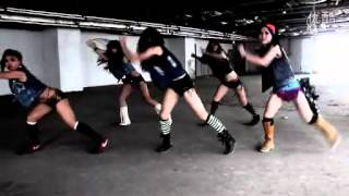 [1758 Dance Studio] Sean Paul - So Fine Dance Cover