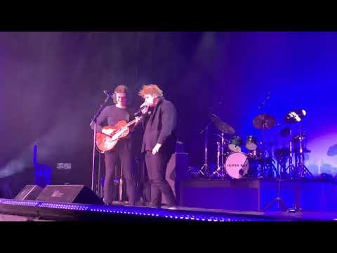 james-bay-and-lewis-capaldi---let-it-go-(part-1)-live-at-the-london-palladium-22/05/19