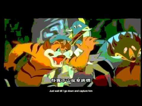 Akashic Fish - Xunzi, Mozi & Monkey