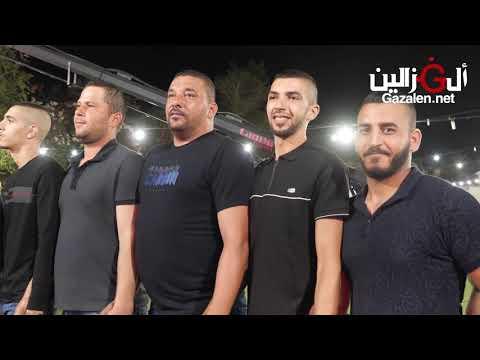اشرف ابو الليل محمود ووظاح السويطي افراح ال بسام عين ابراهيم معتز ومحمد