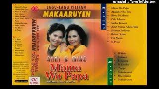 Makaaruyen Side A (From Audio Cassette)