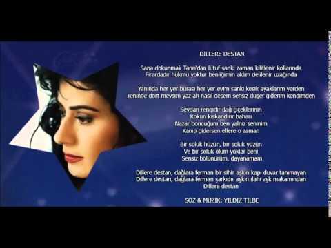Yıldız Tilbe - Dillere Destan