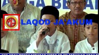 LAQOD JA'AKUM