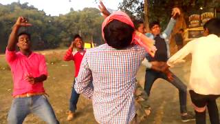Khake murga pike bear Happy new year song