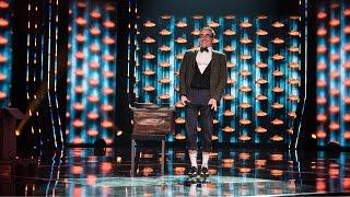 Erwin aus der Schweiz - Comedy und Tanz - Finale - #srfdgst