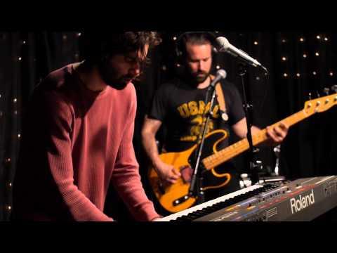 The Men - Full Performance (Live on KEXP)