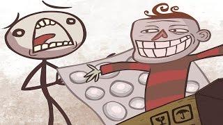NEW TROLLFACE QUEST! | TrollFace Quest 13
