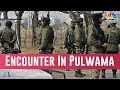 3 Jaish Militants Linked To Pulwama Attack, & 4 Army Men Killed In Pulwama Encounter Today