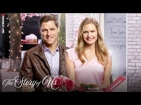 Preview - The Story Of Us - Hallmark Channel
