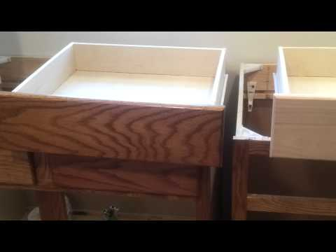 staining-cabinets