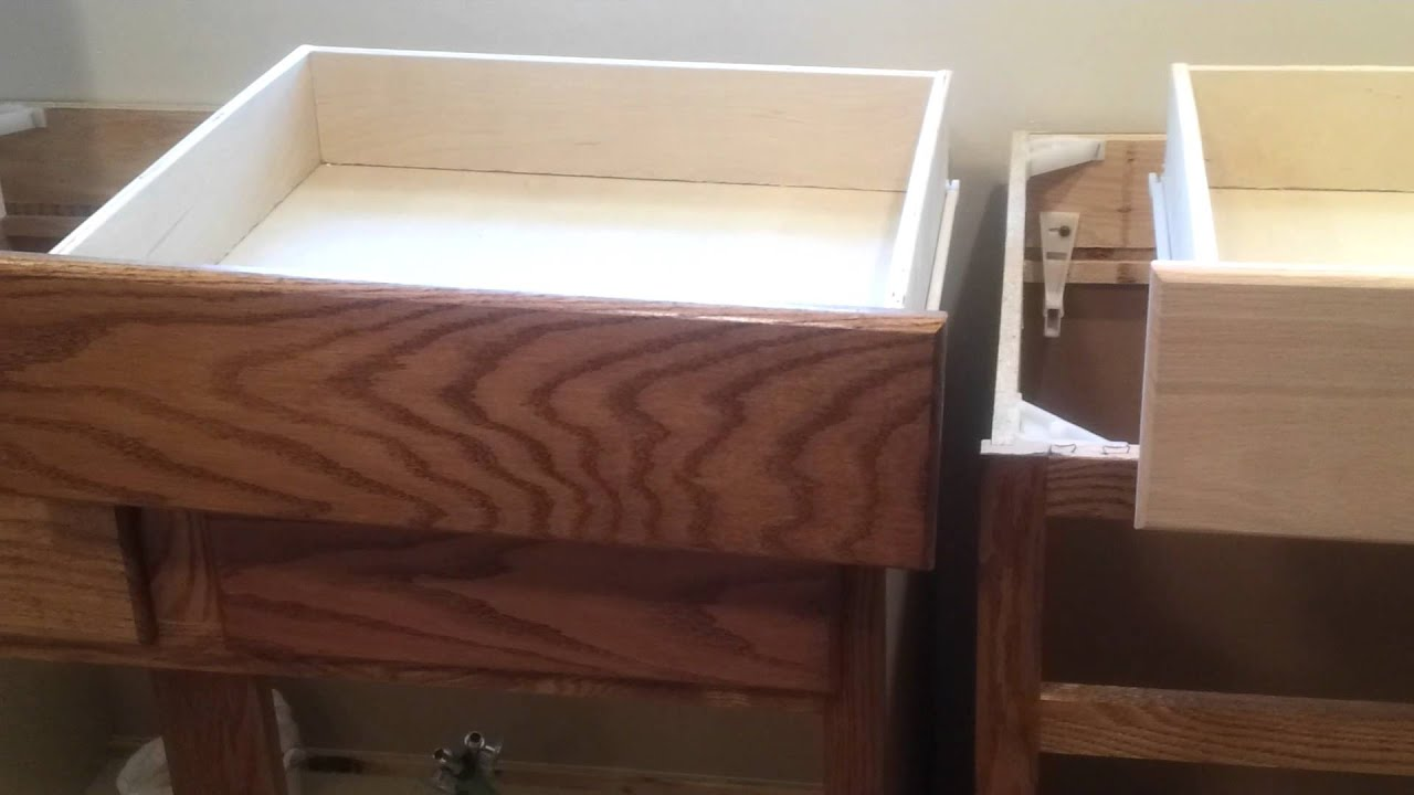 sanding darker staining cabinets without walnut of oak pinterest over kitchen new cabinet stain
