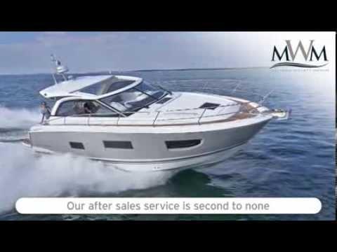 New and used boats Australia -  Matthew Willett Marine,