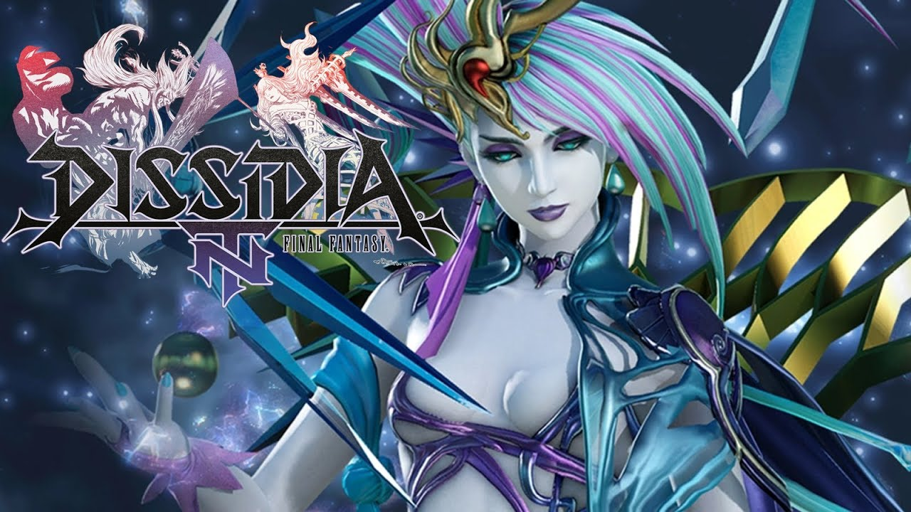Download Dissidia Final Fantasy NT For PC