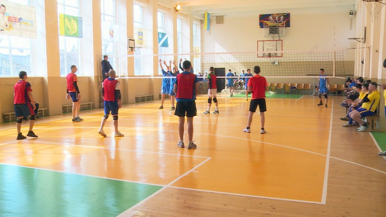 На Коломийщині відбувся християнський турнір із волейболу (відеосюжет)