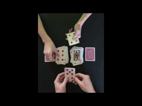 How To Play Speed (card game)