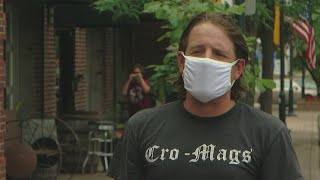 Minnesota Shoppers, Store Owners React To Statewide Mask Mandate
