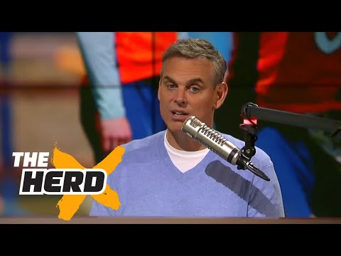 Four reasons why the Denver Broncos MISS the NFL playoffs in 2016 | THE HERD