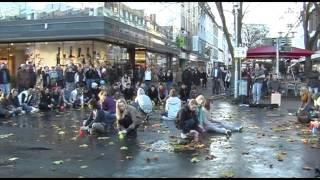 Flashmob - Pro Junior - Siegen