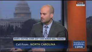 cspan caller of the day 12 10 2018