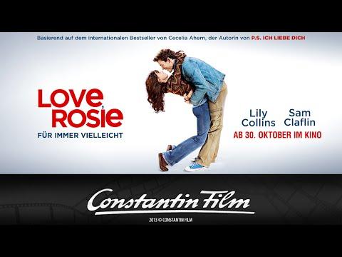 LOVE, ROSIE - FÜR IMMER VIELLEICHT - offizieller Trailer