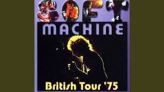 Provided to YouTube by The state51 Conspiracy JVH · Soft Machine Br...