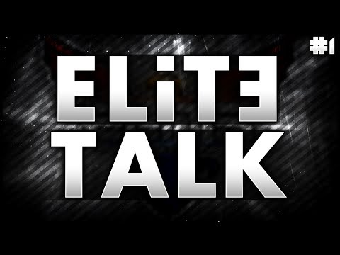 "Q&A #1 - ""EliteTalk"" (PlayStation 4, Community Channel, Titanfall, Sniping Tips)"