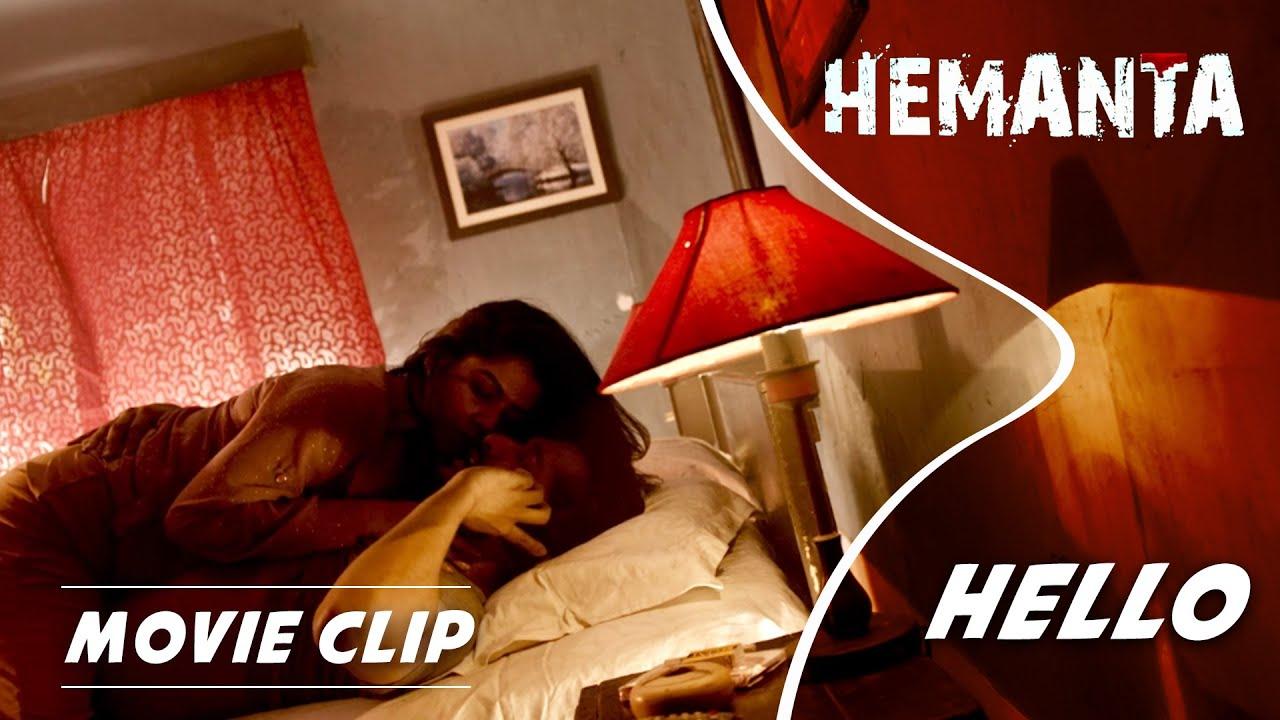 Download Hello...I Hamanta I Movie Scene I Jishu I Parambrata I Paayel