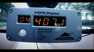 Bugatti veyron top speed test - top gear series 9 - bbc