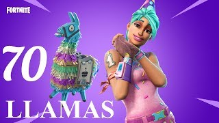 🔴Fortnite Save the World Opening 70 Birthday FLAMES