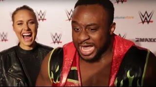 The New Day rocken den roten Teppich: WWE Live in Stuttgart (Red Carpet)