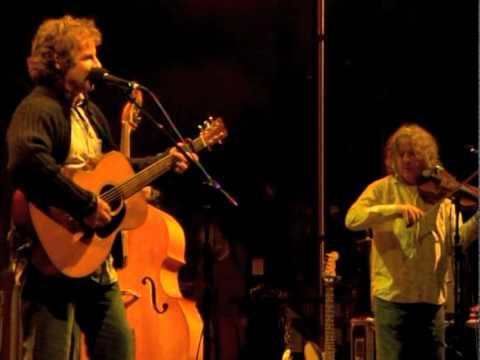 "Railroad Earth - ""Dance Around Molly/Dandelion Wine"" - YarmonyGrass, CO - 8/17/2008"