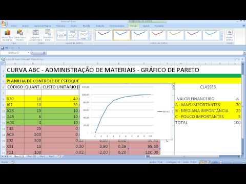 Como Inserir Gráficos com Dados da Tabela no Word 2007 from YouTube · Duration:  5 minutes 11 seconds