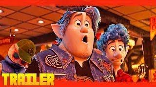 Unidos (2020) Disney Tráiler Oficial #2 Español Latino
