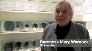 Balloon Debate: Ageing   Mary Warnock