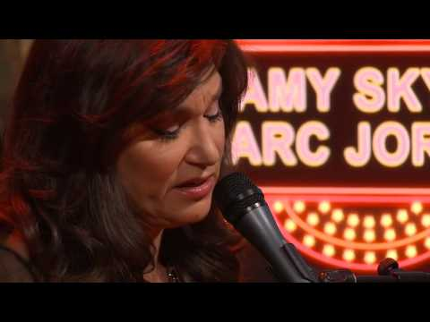 FULL CONCERT: Amy Sky & Marc Jordan at Zoomer Hall