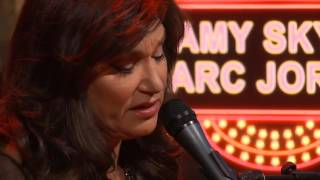 FULL CONCERT: Amy Sky & Marc Jordan at Zoomer Hall YouTube Videos