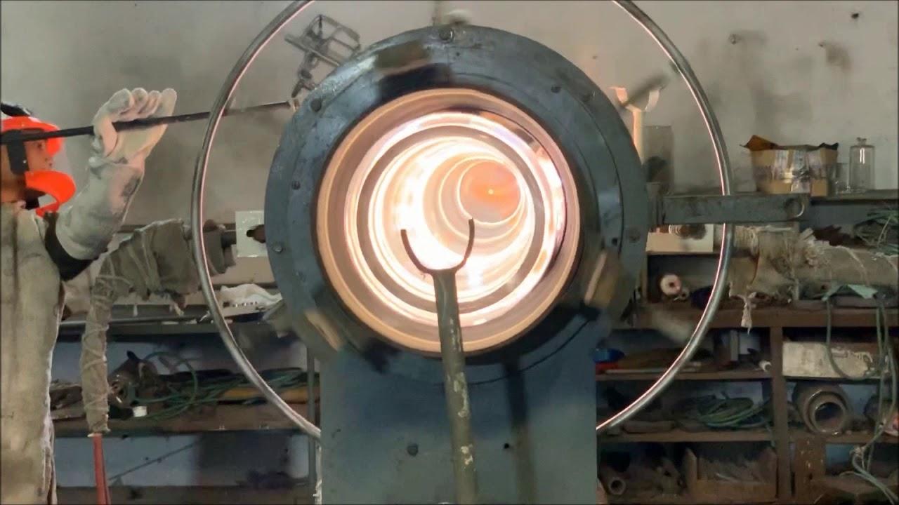 Kjhil™ - Scientific Glass & Pilot Plant Manufacturers