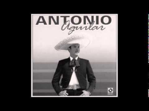 ANTONIO AGUILAR - AMOR PERDIDO