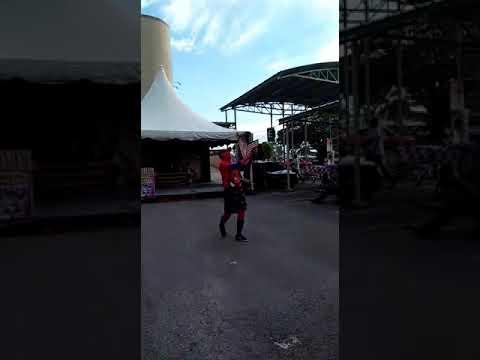 Teh Tarik Spider Man Malaysia Fakir 0175554014