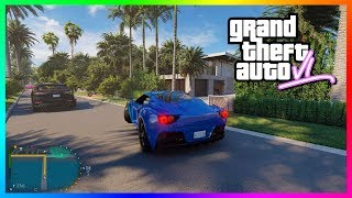 Grand Theft Auto 6 Release Date Coming In 2020 According To Retailer Leaks!  Gta 6 Release Date