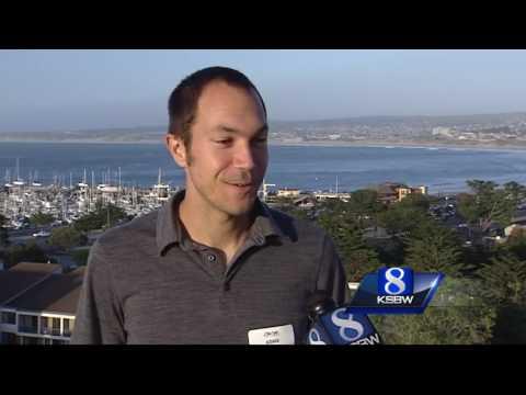 A friendly rivalry between Big Sur Internation Marathon winners