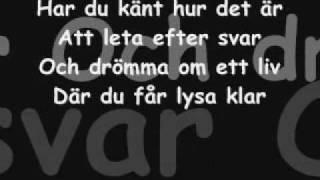 Vendela Palmgren & What's Up - Här Är Jag(Camp Rock + Lyrics)