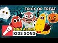 Download TRICK OR TREAT | HAPPY HALLOWEEN | HALLOWEEN DAY | PARTY SONG | LARVA KIDS | SING ALONG MP3 song and Music Video