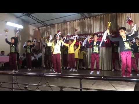 Musical Display No:19: Ansar
