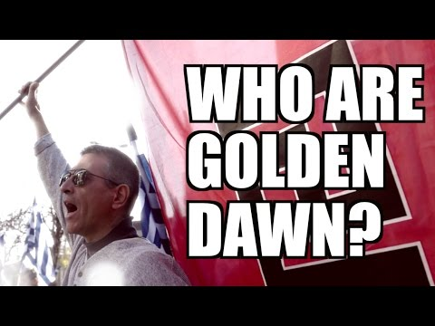 Who are Golden Dawn?